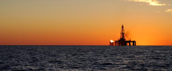 OIL WORKER FLARE