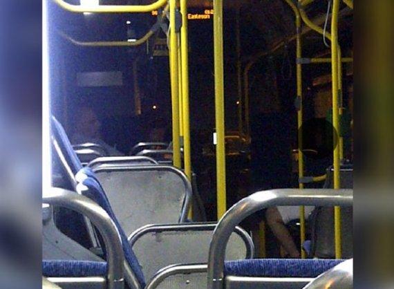 ottawa bus driver