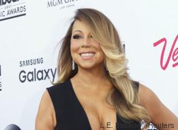 Mariah Carey fait revivre Bianca, son alter ego de «Heartbreaker» (PHOTOS)
