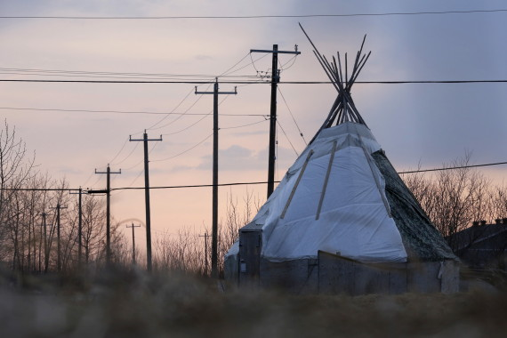 attawapiskat first nation