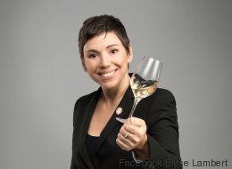 Élyse Lambert convoite le titre de meilleure sommelière au monde