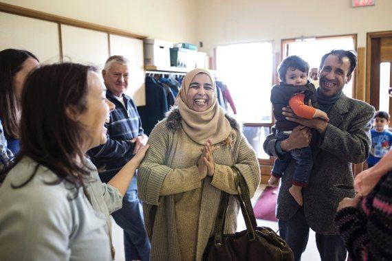 syrian refugees queensland nova scotia