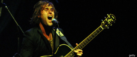 OCCUPY WALL STREET THIRD EYE BLIND JACKSON BROWNE