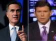 Mitt Romney Complained About Fox News Interview: Bret Baier (VIDEO)