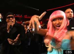 WATCH: Nicki Minaj Pushes LL Cool J Close To The 'Edge' With 'The Message'