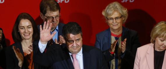 SPD GERMANY