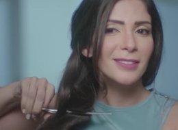 هل أنت مستعدة لقص 20 سم من شعرك لمساعدة الآخرين؟