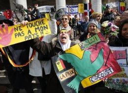 ¡Bruselas no tiene miedo!