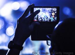 «Live» sur Facebook : un tournant dans l'histoire de la télé?