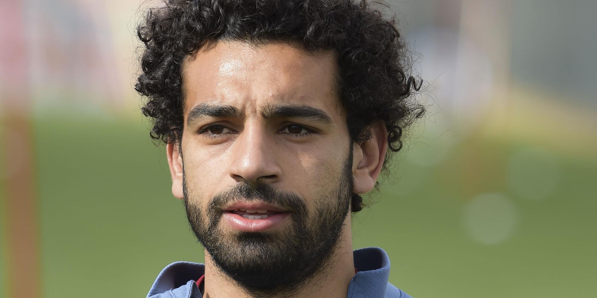 محمد صلاح ينأى بنفسه عن قضية ريجيني ومدير نادي روما يُسعفه بحيلة
