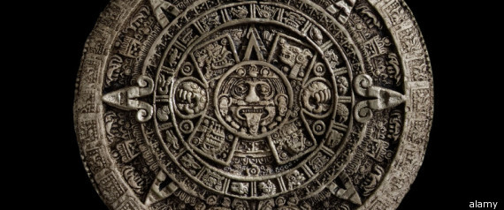 Did The Maya Predict The World Would End In 2012?