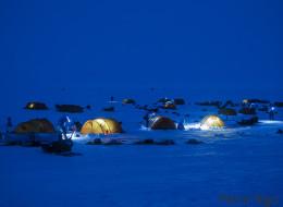 9 choses que j'ai apprises en campant par -10°C au dessus du cercle polaire