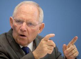 Welchen Schaden Schäubles Kampf gegen die EZB anrichtet