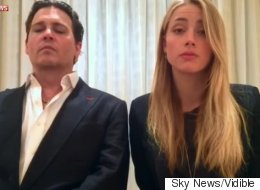 Amber Heard Avoids Jail Time In Australia Dog Debacle
