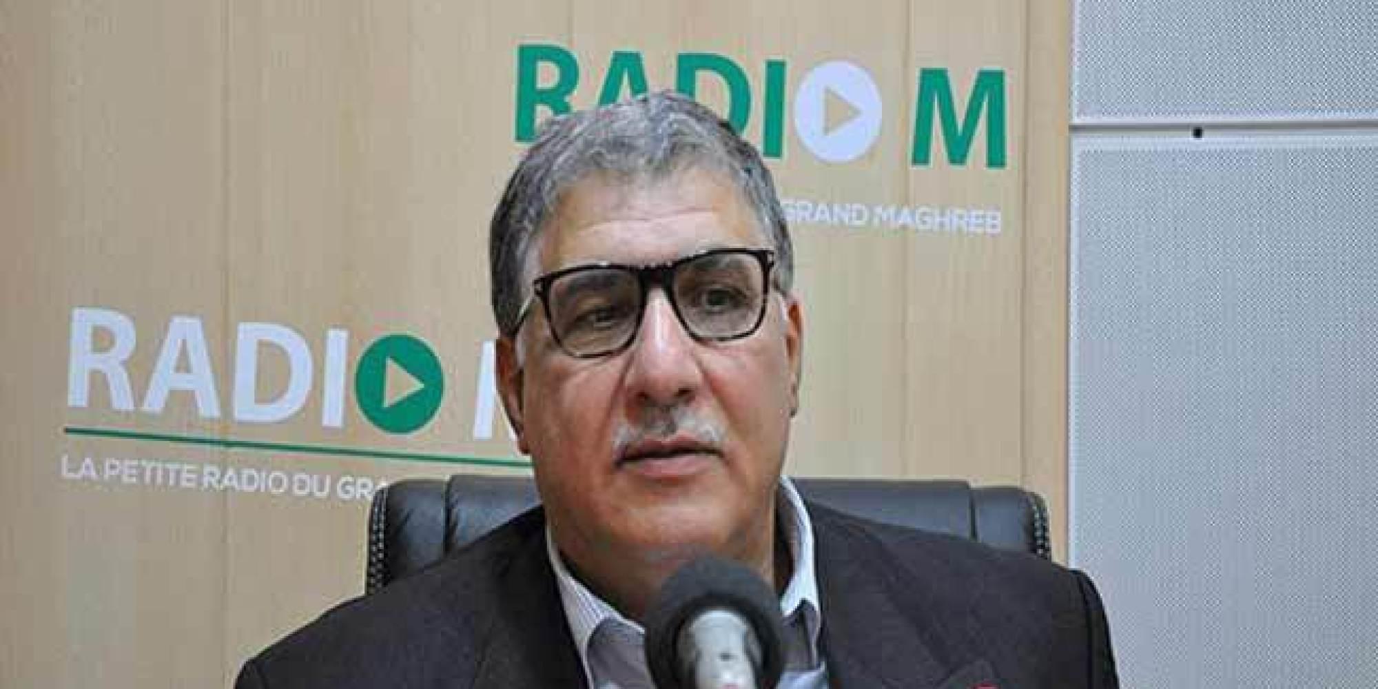 Kaci Ait Yala, président de FCE International et de la CACI-France : «L'Algérie vit une période de transition vers une restructuration économique»