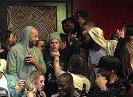 Cette photo de Justin Bieber est digne d'un tableau de la Renaissance