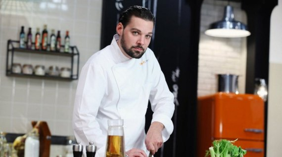 xavier pincemin gagnant top chef