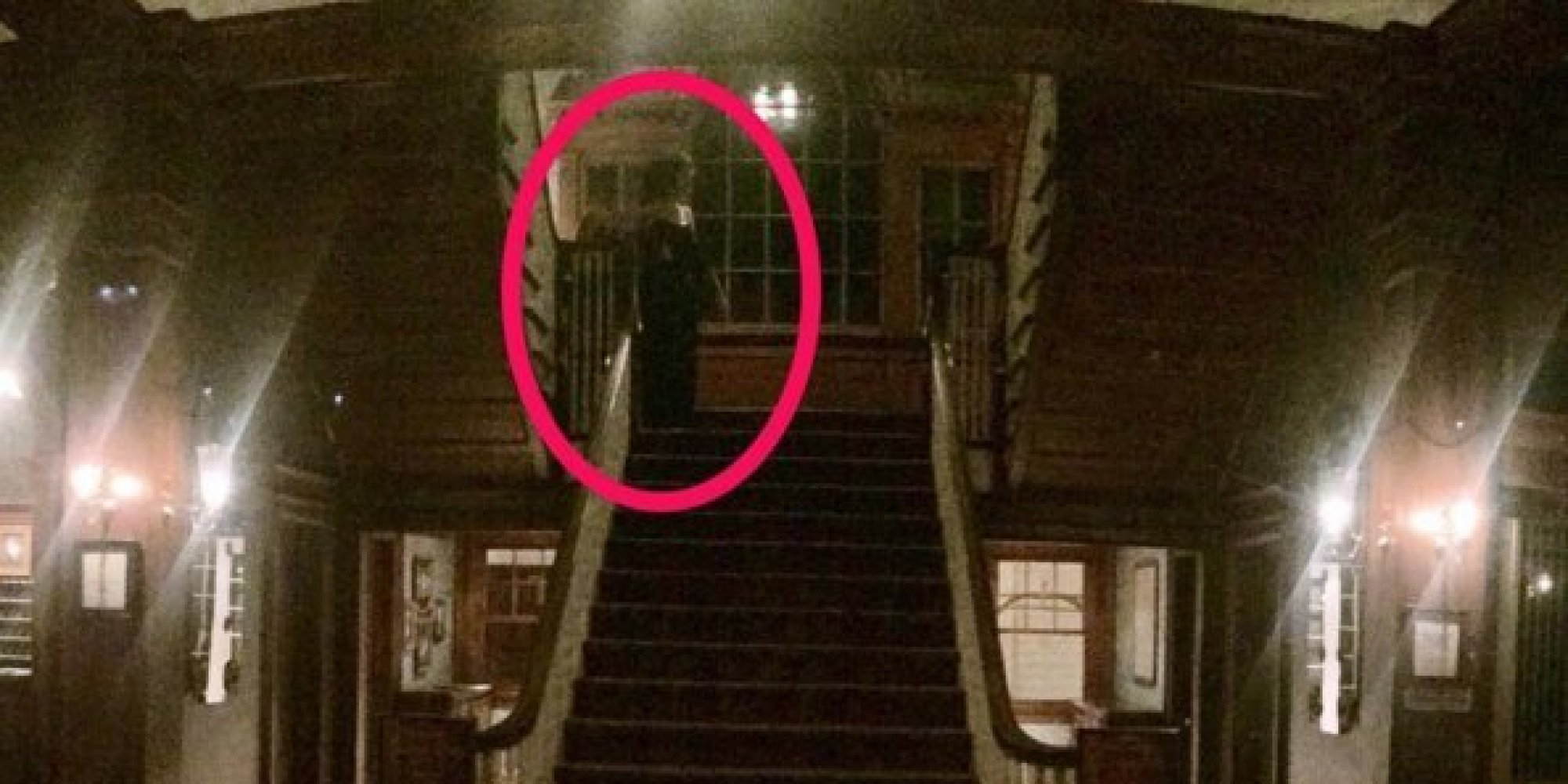 5 Of The Creepiest Photos Ever Captured At The Stanley ...