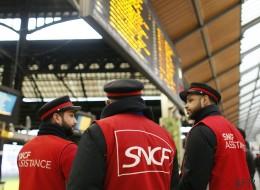 Nouvelle grève à la SNCF aujourd'hui, ce qui vous attend sur les RER et TGV