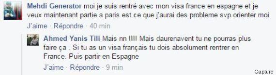 air algérie visa 2