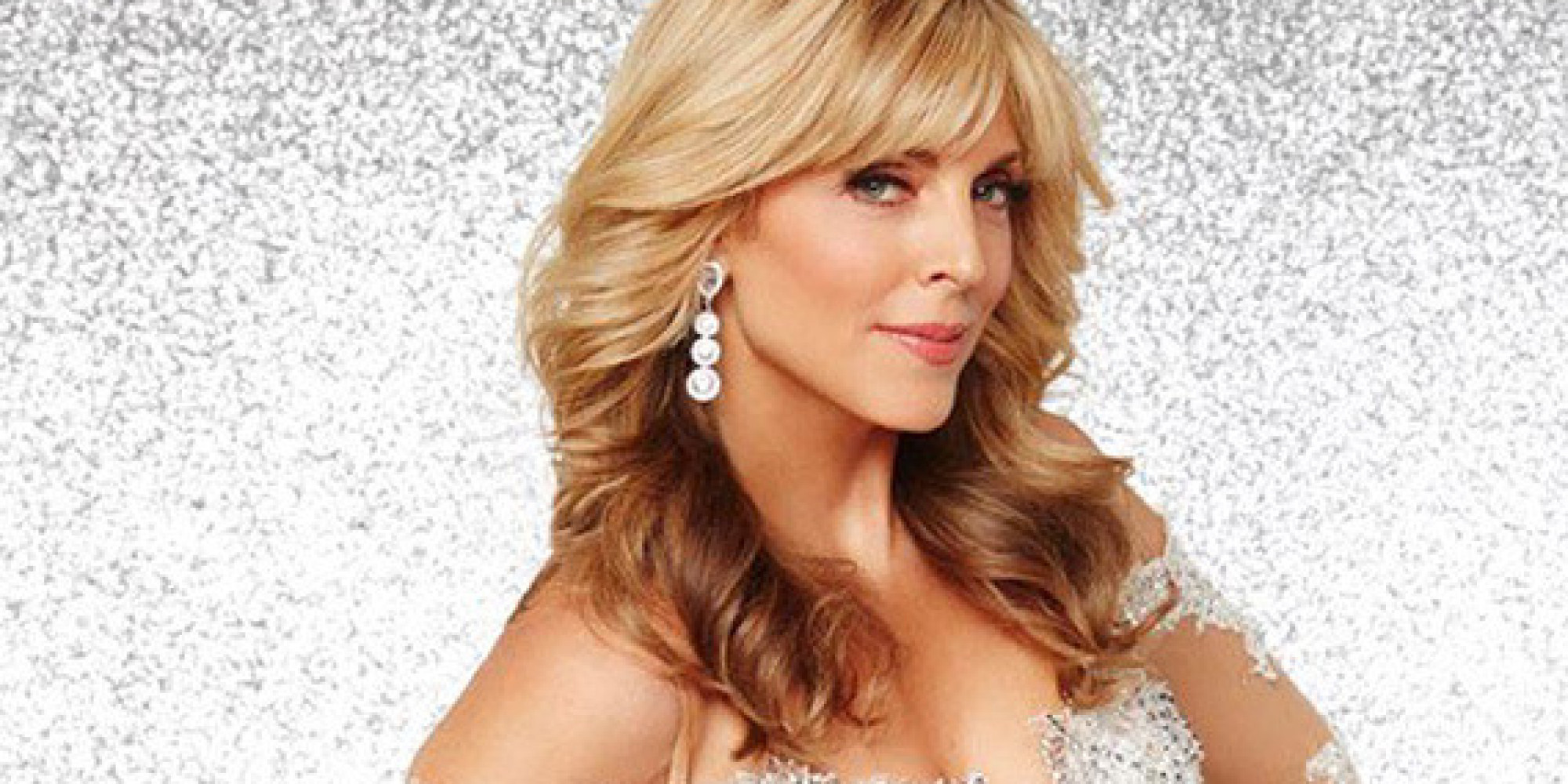 marla maples fitness
