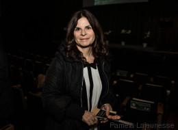 Témoignages d'amour pour Rita Lafontaine (VIDÉO/PHOTOS)