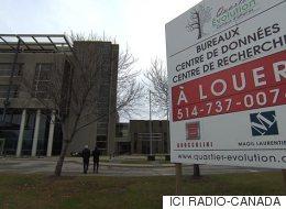 Déclin de l'industrie pharmaceutique à Montréal (VIDÉO)