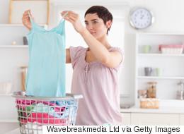 9 façons de rendre le lavage plus agréable