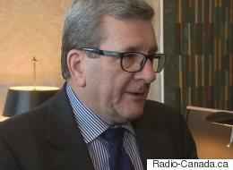 JO 2026 : Régis Labeaume promet des consultations