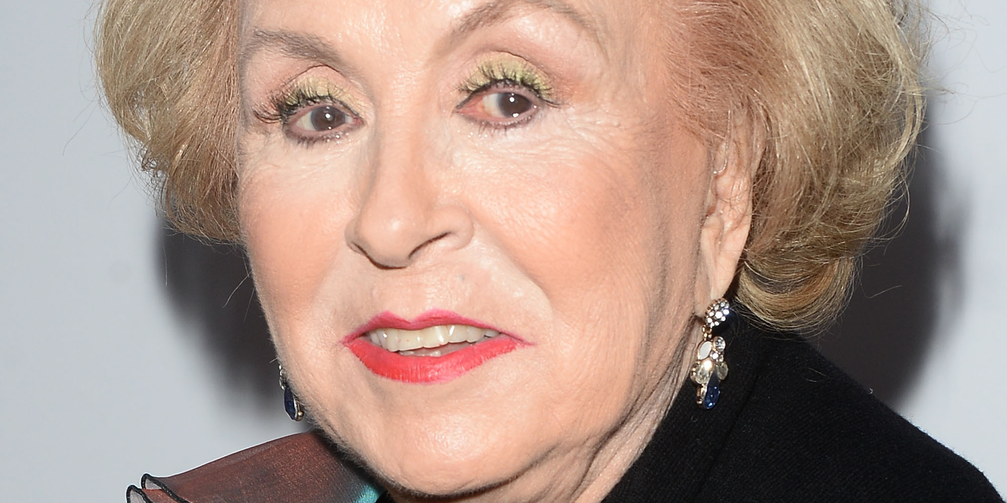 Roseburg (OR) United States  city images : Adieu to Actress Doris Roberts | The Huffington Post