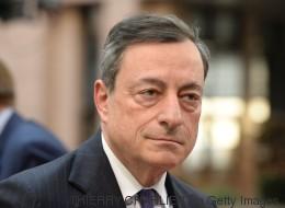 Finanzexperte: So will uns Draghi aus der Finanzkrise retten