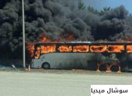 اختراع مصري لمحاصرة الحرائق قبل اندلاعها يرى النور بعد 11 عاماً من الإهمال