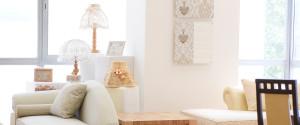 Home Decor White