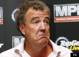 Jeremy Clarkson And Other Jokes: The Funniest Tweets Of The Day