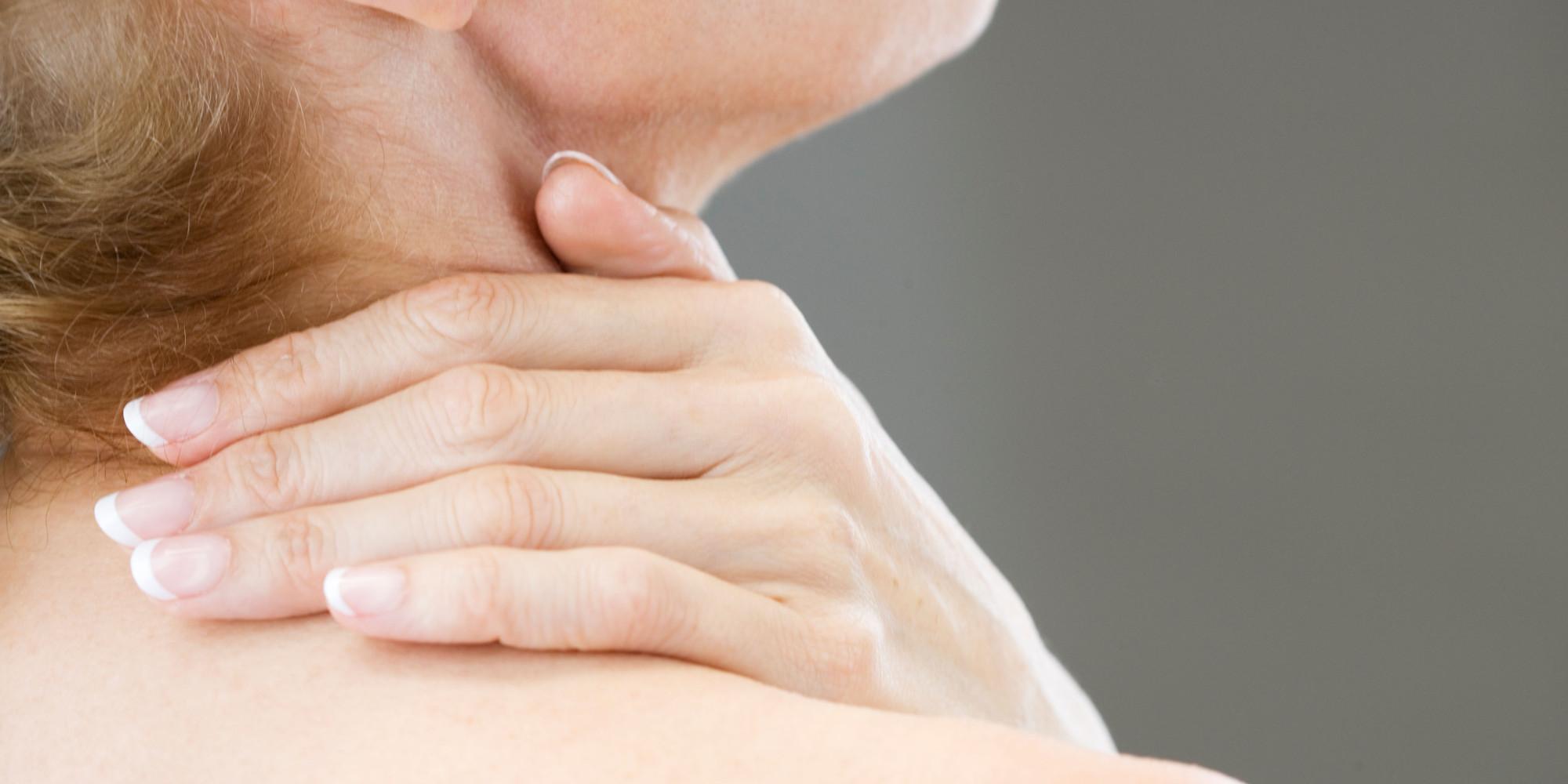 Au massage du dos fait mal le ventre