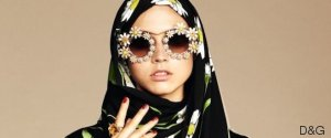 COLLECTION DOLCE GABBANA VOILE