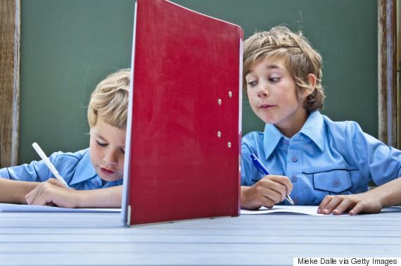 child exams