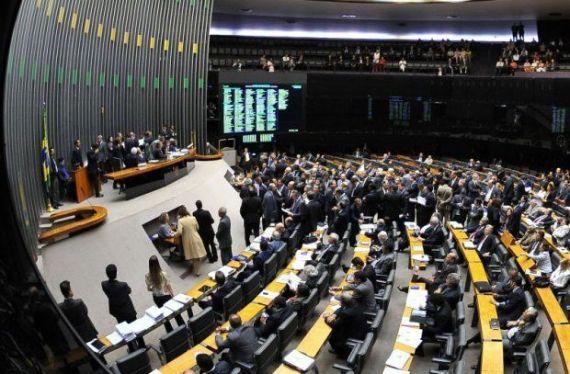 brazilian parliament
