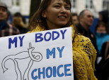On The Front Lines Of The Abortion Wars