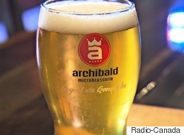 Labatt met la main sur la microbrasserie Archibald