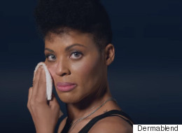 La nouvelle campagne choc de Dermablend pour retrouver la confiance en soi