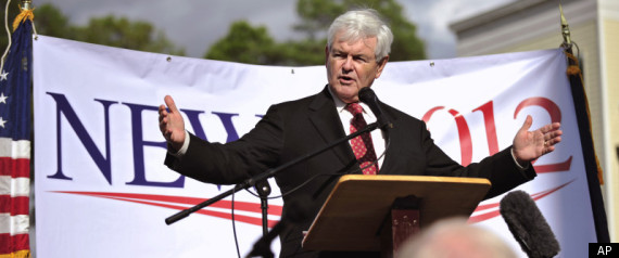 Newt Endorsements