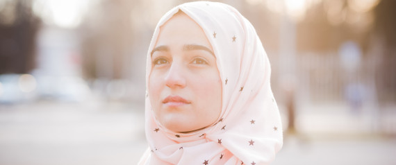MOSLEM WOMAN FILTER