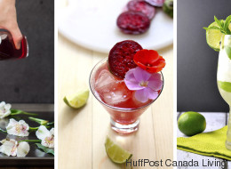 10 cocktails rafraîchissants qui goûtent le printemps