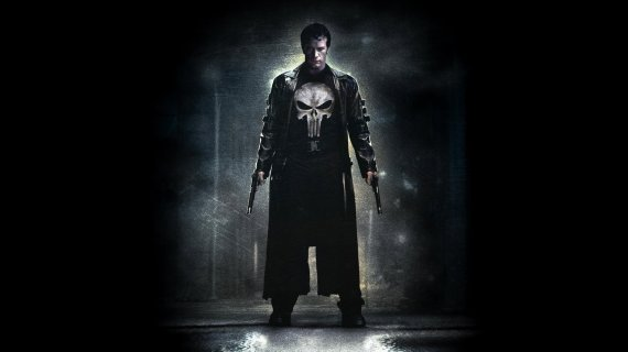 punisher matraque