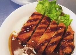Marusan – un vrai comptoir japonais