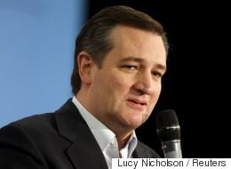 Le sosie de Ted Cruz apparait lors d'un talk-show sensationnaliste