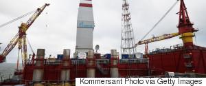 ARCTIC OIL