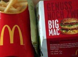 Mc Donald's will Kunden seine Pommes in Zukunft ganz anders servieren