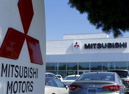 Mitsubishi admite que manipuló los test de emisiones de gases